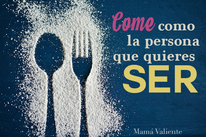 comer saludable