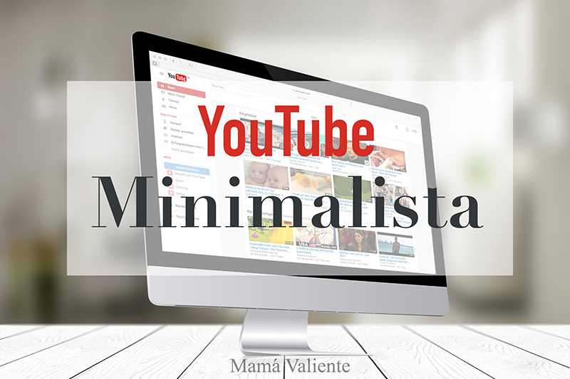 cómo ver un video en YouTube