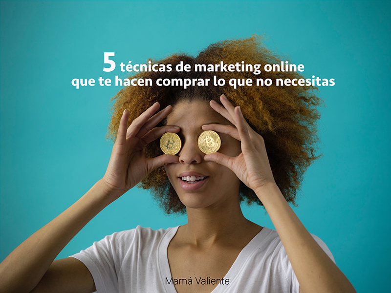 técnicas de marketing online que te